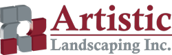 Artistic Landscaping Inc. Waterloo, ON. Canada