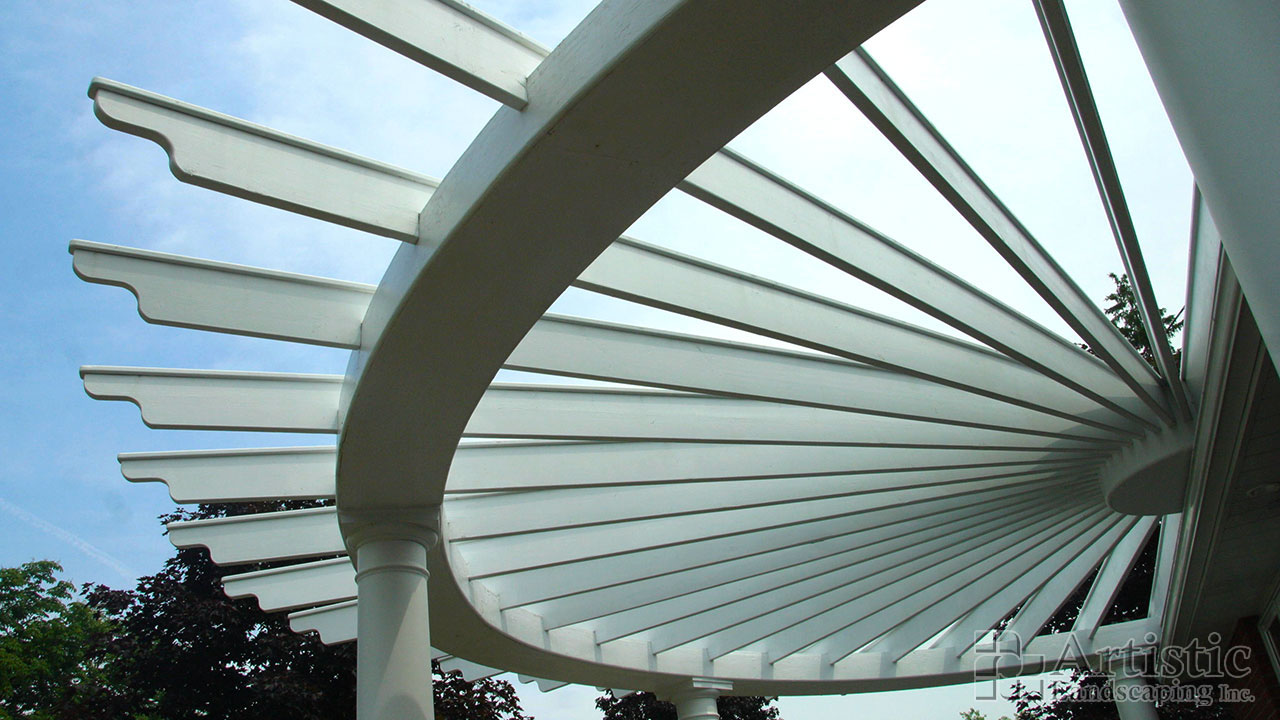 Pergolas Awnings & Sails 02