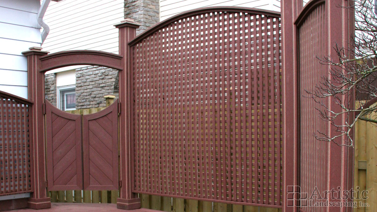 Privacy Screens 10