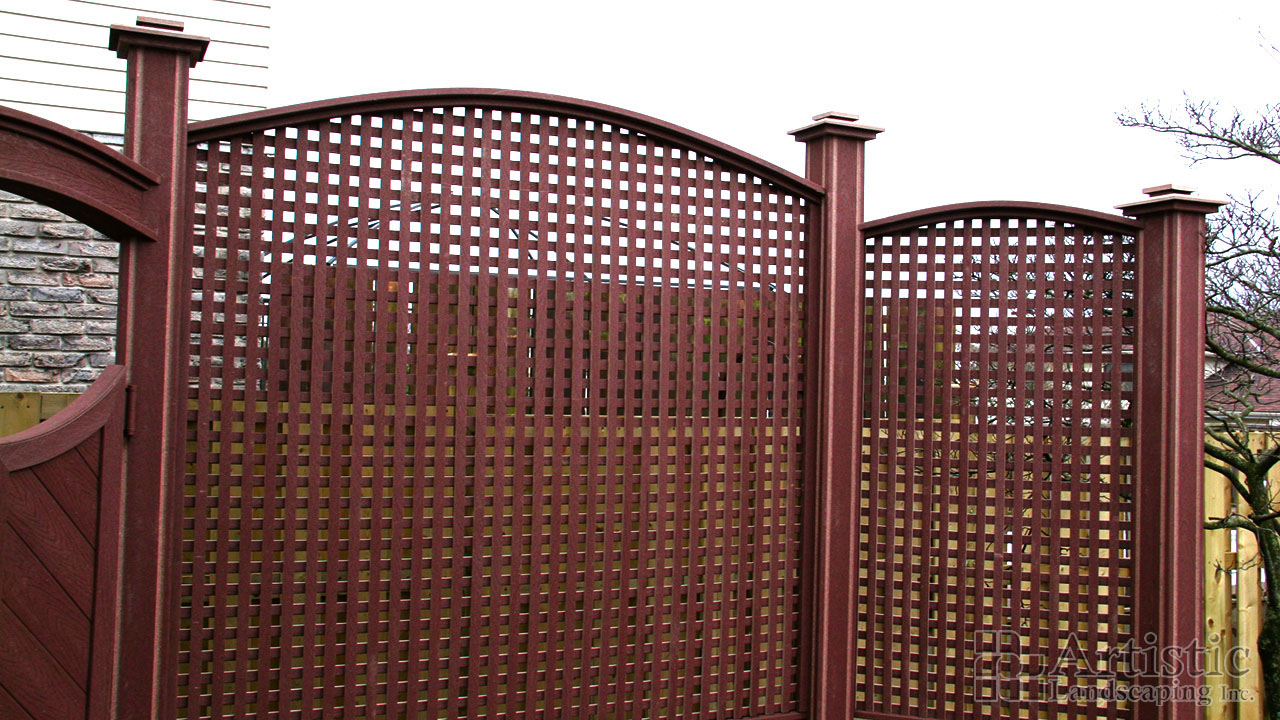 Privacy Screens 12