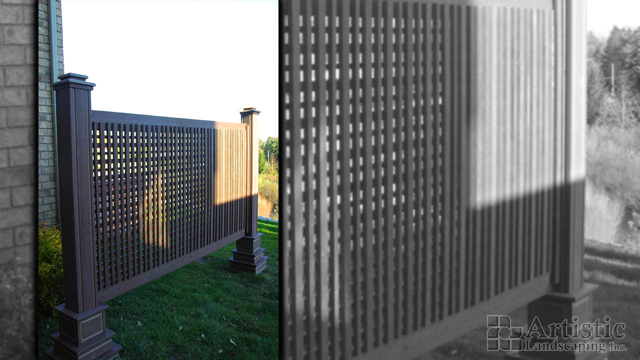 Privacy Screens 14