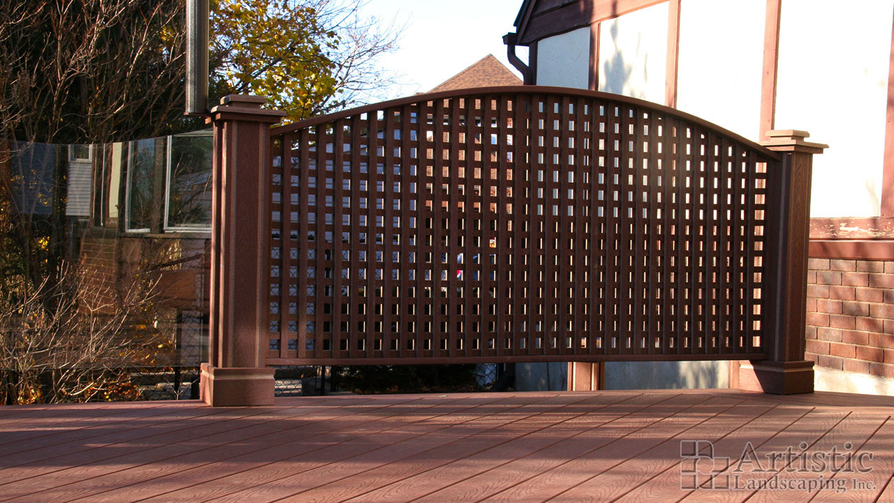 Privacy Screens 18