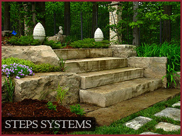 Steps Systems